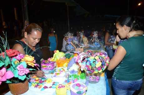 Feira Arte na Praça Juventude dia 24 de agosto de 2013 fotos Wesley Cardoso (73)