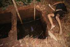 Caso agora passa a ser tratado como homicídio e ocultação de cadáver em Epitaciolândia - Foto: Alexandre Lima