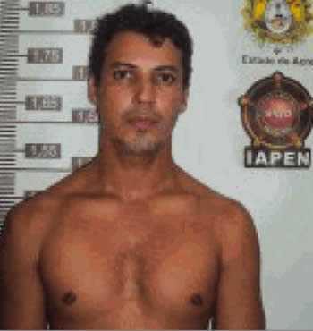 GENILDO SANTOS ARAÚJO