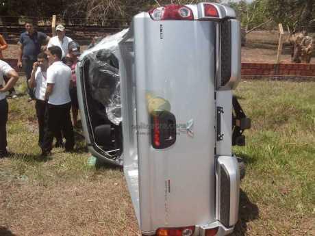acidente camionete nova-2