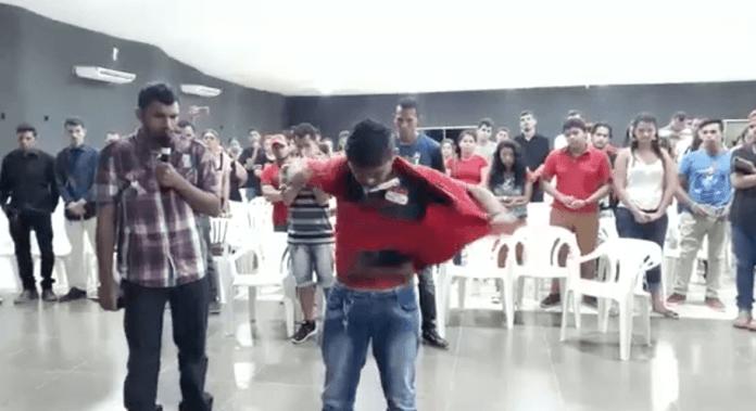 Jovem sai de facção para seguir religião em Brasiléia