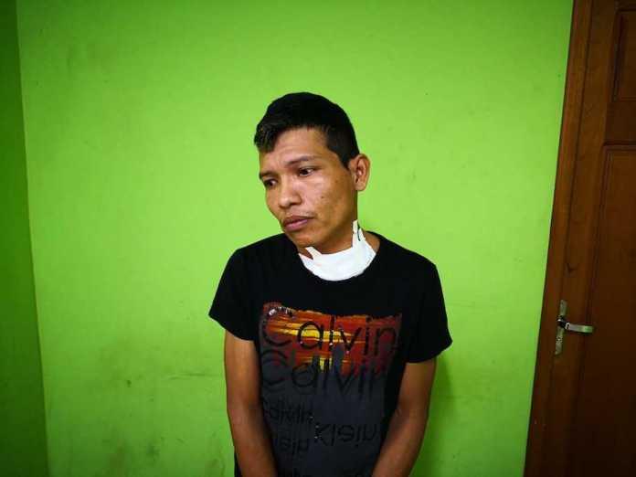 Prisão de foragido do Acre na Bolívia