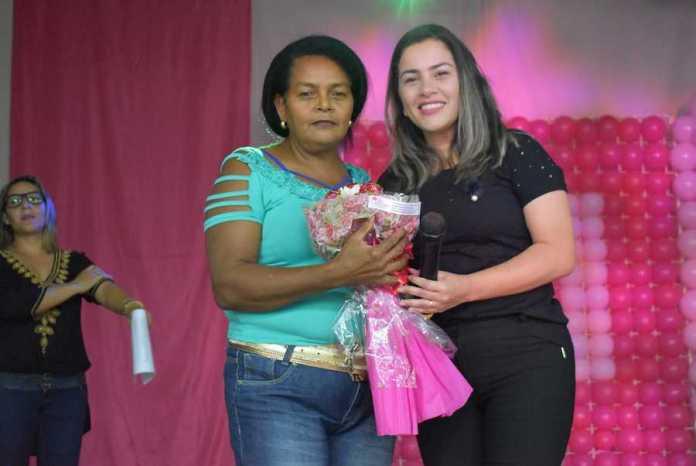 Dia Internacional de Mulher em Brasiléia – 03