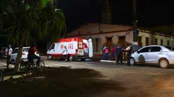 ACIDENTE CARRO E MOTO BRASILEIA_008_Alexandre Lima