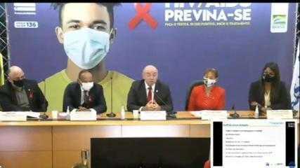 Vacinação contra Covid deve começar com idosos, profissionais da saúde e indígenas, diz Ministério da Saúde