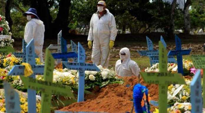Acre registra 4 mortes e 75 infectados pelo novo coronavírus neste domingo