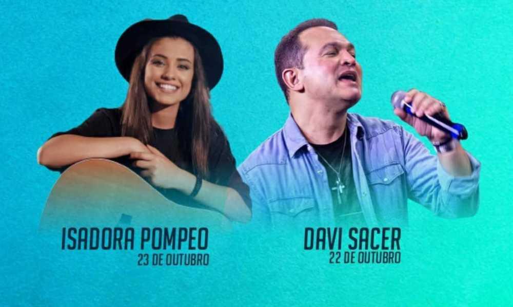 AMPEB e Prefeitura de Epitaciolândia organiza semana Gospel com cantores de sucesso – O Alto Acre