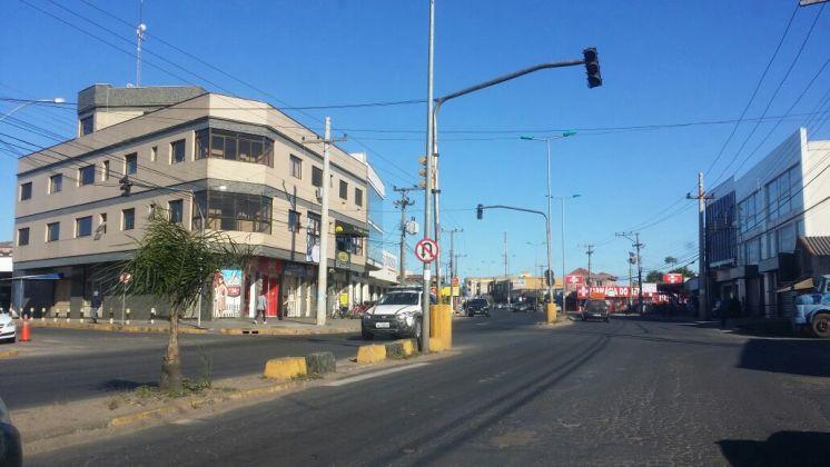 Problemas em semáforos causam transtornos em pelo menos cinco cruzamentos