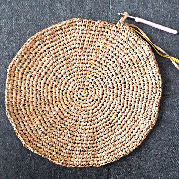 panier rond azteque oui are makers