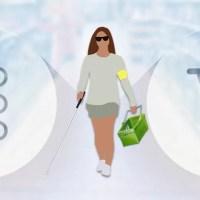 5 lojas com produtos e serviços para pessoas com deficiência visual