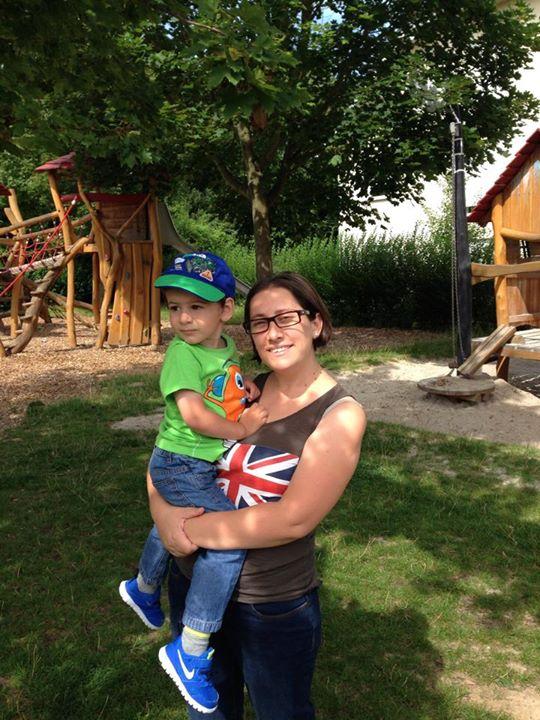 #MamaInAltaTara. Ce a invatat Malina despre parenting in Germania