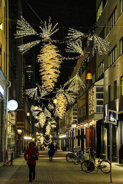 Stockholm by Susanne Nilsson