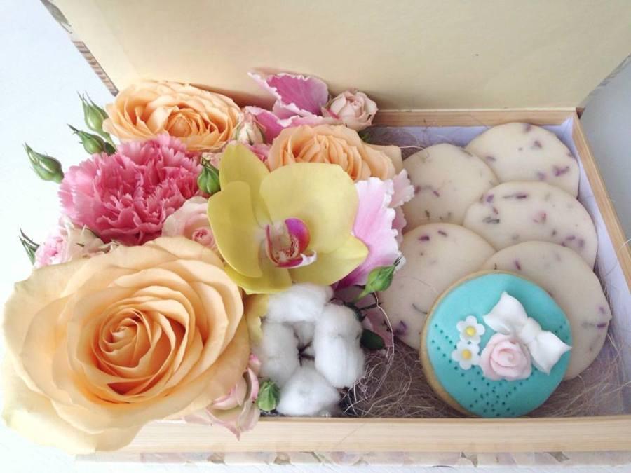 Dulciuri Cristine de casa_targul de primavara de la Fundatia Calea Victoriei