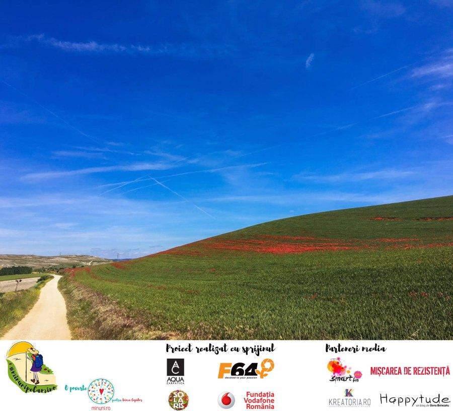 veronicape Camino (2)
