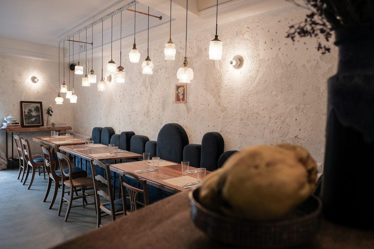 Povestea locului numit Mà, probabil cel mai mic bistro din București