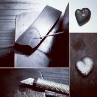 Inimă plină, dolofană, imperfectă. A mea