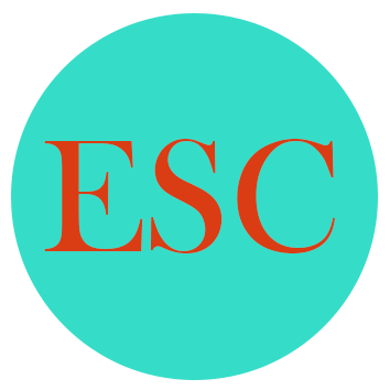 GreatEscapetations.com, Great Escapetations travel blog logo, Oana Harrison