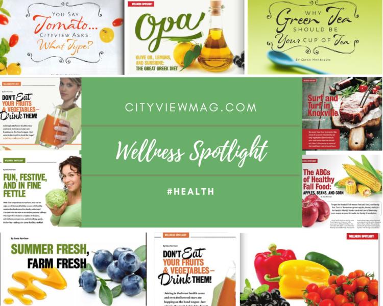 Oana Harrison Wellness articles Cityview Magazine