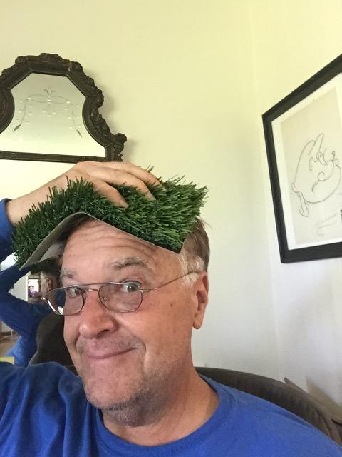 Joe Kyte Topiary Joe