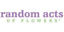 Random Acts of Flowers logo