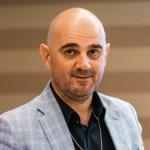 Andrei Gosu Ascendis la prezentare
