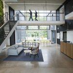 Design interior spatii de birouri cu Adela parvu