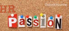 HR Passion