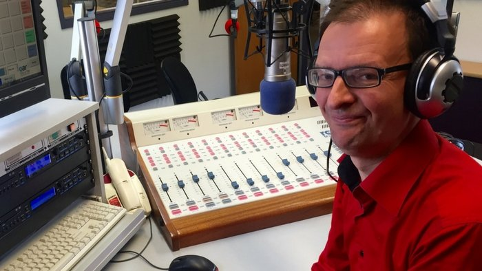 New Show Draws Inspiration From Radio Legend