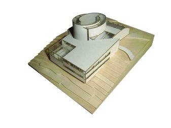 house 2 model 1