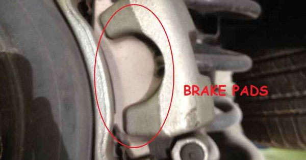 How Much Does It Cost To Change Brake Pads >> Bad Brake Pads Brake Discs Symptoms And Replacement Cost Oards Com