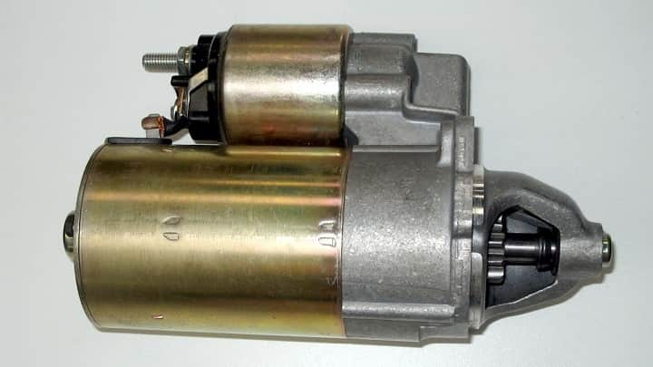 5 Symptoms of a Bad Starter Motor and Replacement Cost