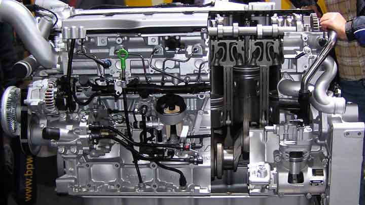 The Advantages and Disadvantages of a Common Rail Diesel Engine