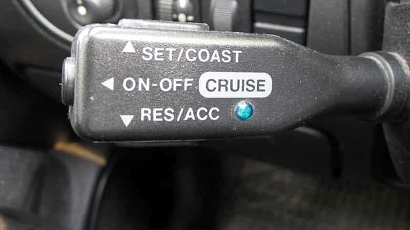 Cruise Control Should Not Be Used >> 6 Causes Of Cruise Control Not Working In Your Car Oards Com