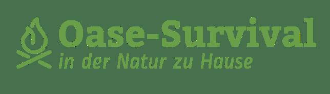 Oase-Survival deine Naturschule für Wildnis Survival und Bushcraft