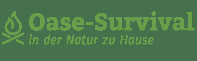 Dein weg zu mehr Naturverbindung - Oase-Survival
