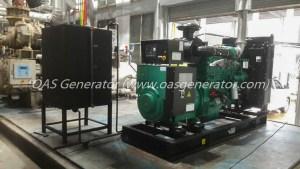 180010 Generator 350kVA Cummins-4