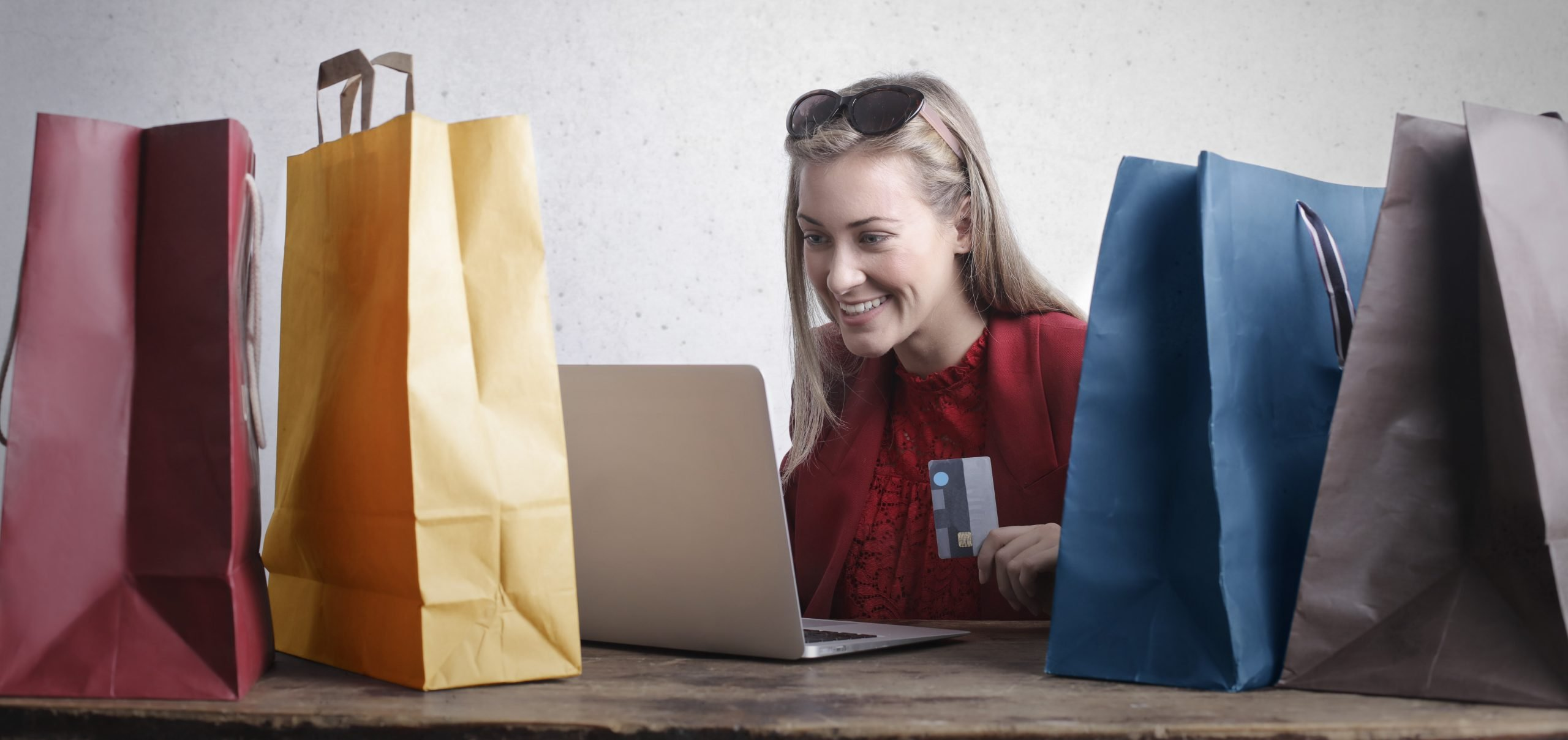 Moving your business online.
