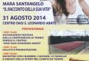 Mara Santangelo