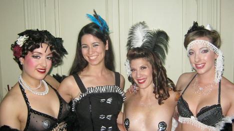 Burlesque Social 012