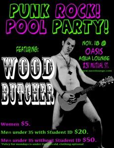 woodbutcher oasis posterWEB