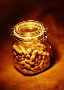 Remember this game?? Guess how many in the jar?
