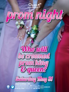 PROM NIGHT - MAY 2014 - WEB