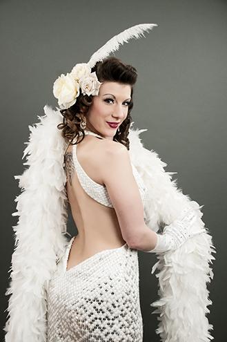 Fionna Flauntit -Diamond shoot