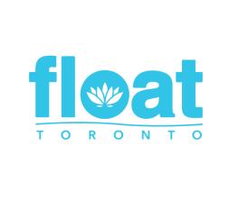 Float Toronto logo