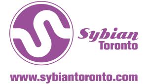 sybian toronto title logo