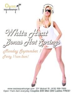White HeatWEB