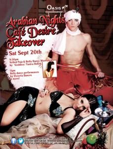 Arabian Nights - Sept 2014 - Web