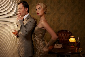 bigstock-Retro-couple-near-a-window-33249932