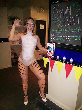 Circuscat