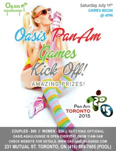 Oasis PanAm Games_Kick_july11_web